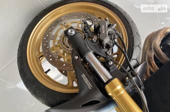 Honda CB 0