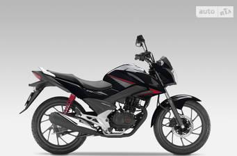 Honda CB 125F 2016
