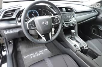 Honda Civic 2020 Elegance