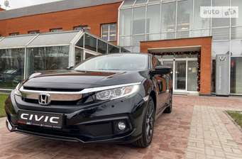Honda Civic 2020 в Киев