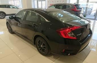 Honda Civic 2021 Elegance