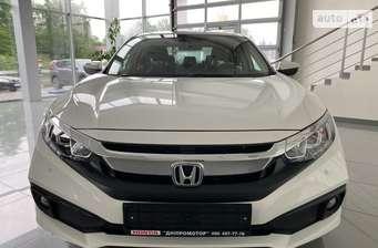 Honda Civic 2021 в Днепр (Днепропетровск)