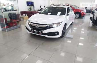 Honda Civic 2021 в Одесса