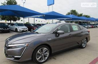 Honda Clarity 2020 Touring