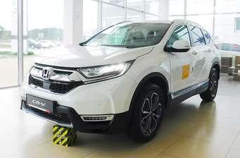 Honda CR-V 2020 в Киев