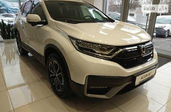 Honda CR-V 2020 Lifestyle