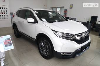 Honda CR-V 1,5L i-VTEC Turbo (193 л.с.) AWD 2020