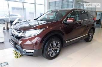 Honda CR-V 2021 в Киев