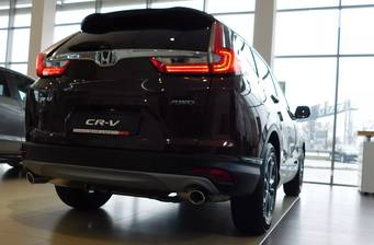 Honda CR-V 2021 Executive