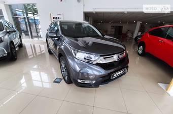 Honda CR-V 2021 Executive