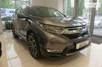 Honda CR-V 2021 в Днепр (Днепропетровск)