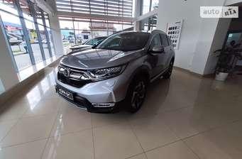 Honda CR-V 2021 в Харьков