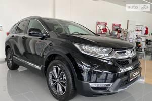Honda CR-V Executive