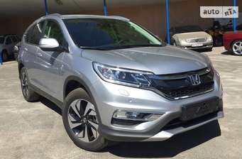 Honda CR-V Executive 2019