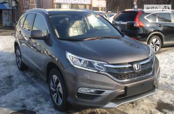 Honda CR-V 1.6D AT (160 л.с.) 2017
