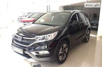 Honda CR-V Premium 2018