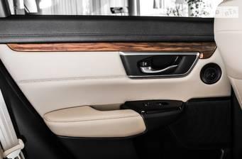 Honda CR-V 2020 Individual