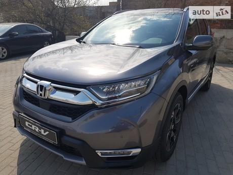 Honda CR-V 2020