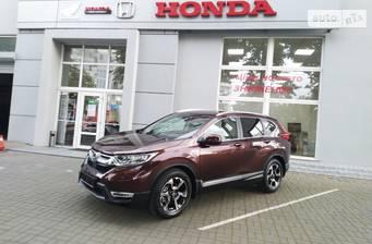 Honda CR-V 2021 Individual