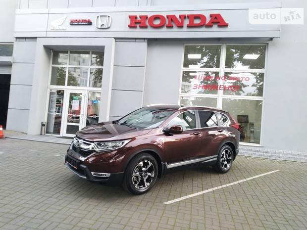 Honda CR-V Individual