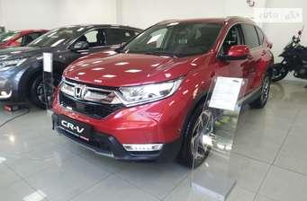 Honda CR-V 2021 в Одесса