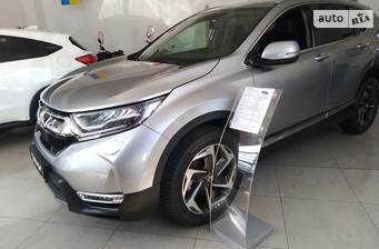 Honda CR-V 2021 Prestige