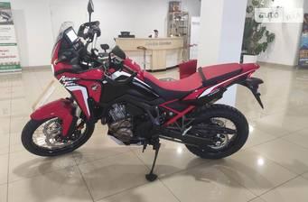 Honda CRF 1100D 2020