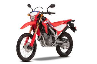 Honda CRF 2021