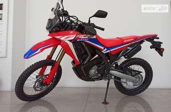 Honda CRF 2021 в Одесса