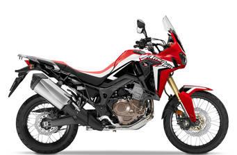 Honda CRF 1000 A2 2018