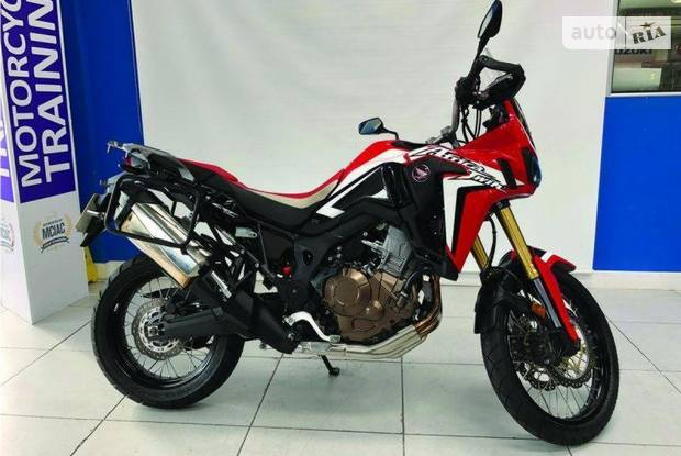 Honda CRF base