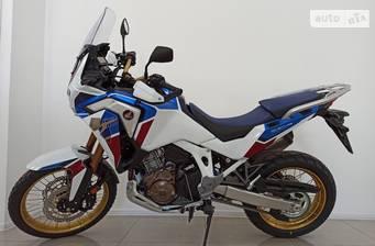 Honda CRF 1100L Africa Twin 2021