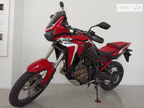Honda CRF 2020