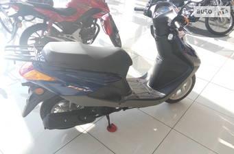 Honda Fizy 125 2016