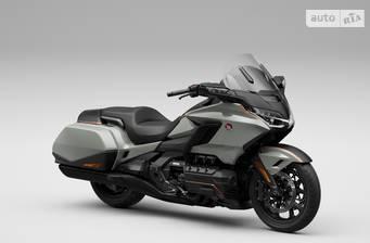 Honda GL 1800 B Bagger 2021
