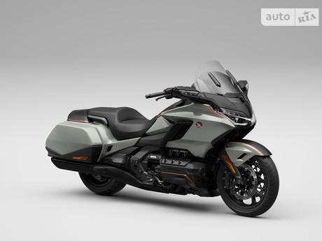Honda GL 2021