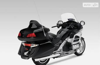 Honda GL 1800 B Bagger 2017