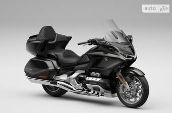 Honda Gold Wing Tour 1800 DCT 2021