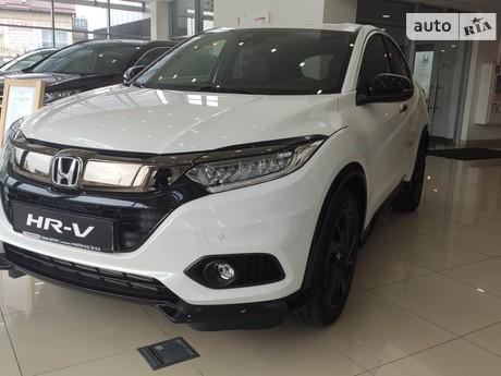 Honda HR-V 2020