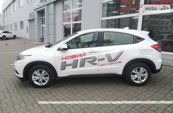 Honda HR-V 1,5 i-VTEC CVT (130 л.с.) 2020