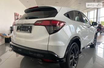Honda HR-V 2021 Sport