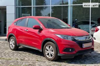 Honda HR-V 1,5 CVT (130 л.с.) 2019