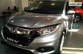 Honda HR-V Comfort 2018