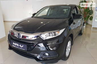 Honda HR-V Elegance 2019