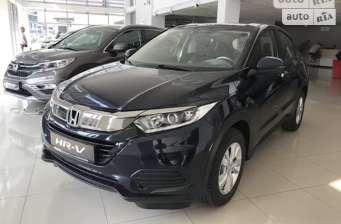 Honda HR-V Comfort 2019