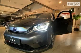 Honda Jazz 1.5 i-MMD E-CVT (109 л.с.) 2020