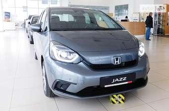 Honda Jazz 2020 в Киев