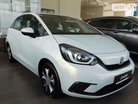 Honda Jazz 2020