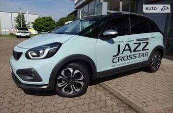 Honda Jazz 2020 Crosstar