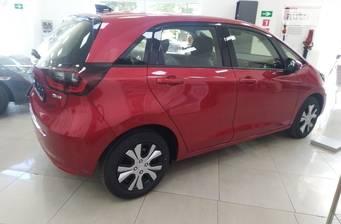 Honda Jazz 2021 Individual